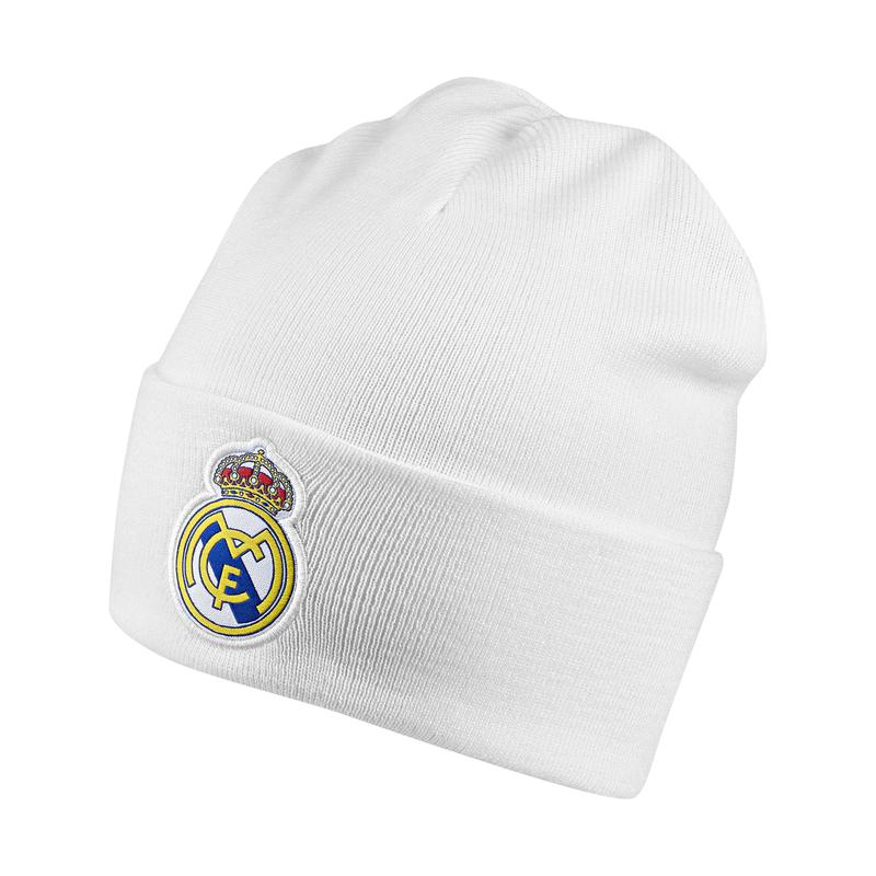 e54406e0a1e04 Čiapka adidas Real Madrid Woolie 2018/19 - Babulon.sk