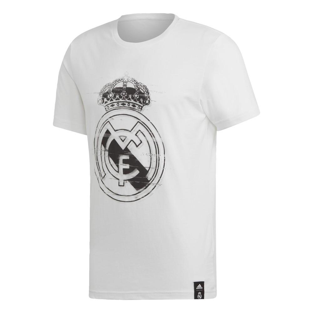 27dbdbc0a3778 Tričko adidas Real Madrid Graphic 2018/19 - Babulon.sk