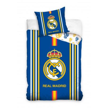 866a04a6a04f4 Posteľné obliečky Real Madrid 182028 - Babulon.sk