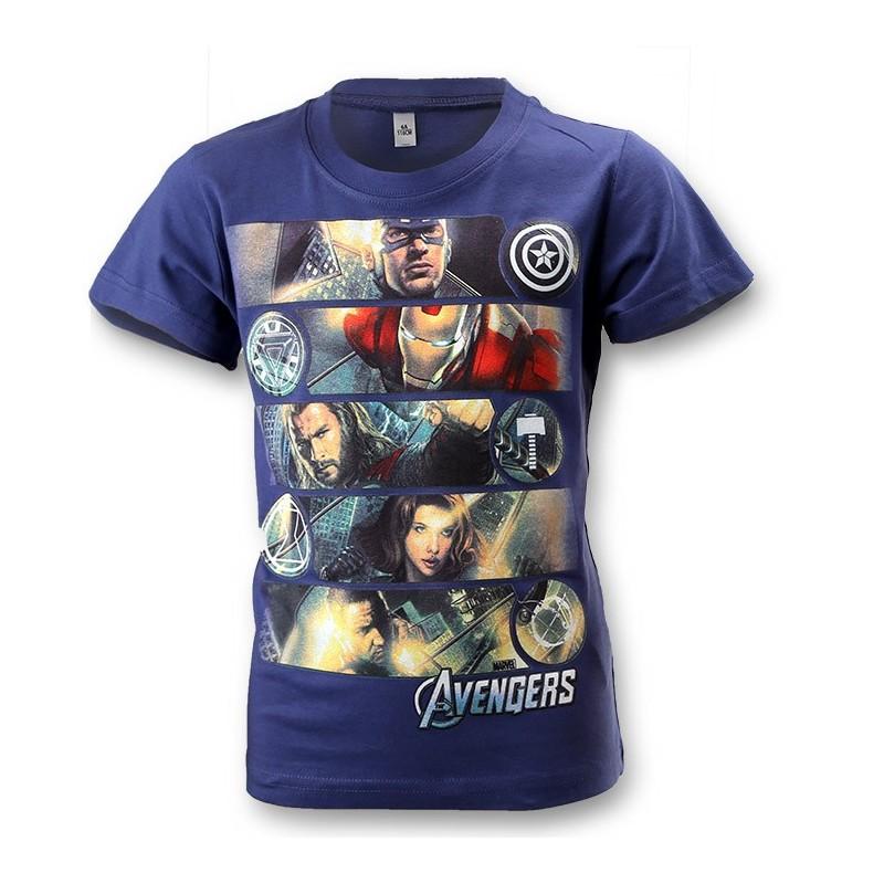 11d1d3aa74ae Detské tričko Avengers  Detské tričko Avengers  Detské tričko Avengers