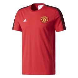 adidas Manchester United Tee 2017/18