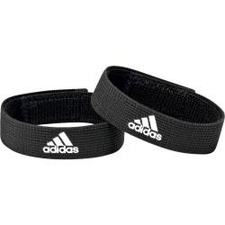 Držiak na štulpne adidas - čierna