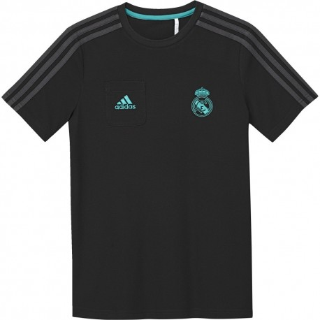 Tričko adidas Real Madrid Junior 2017/18
