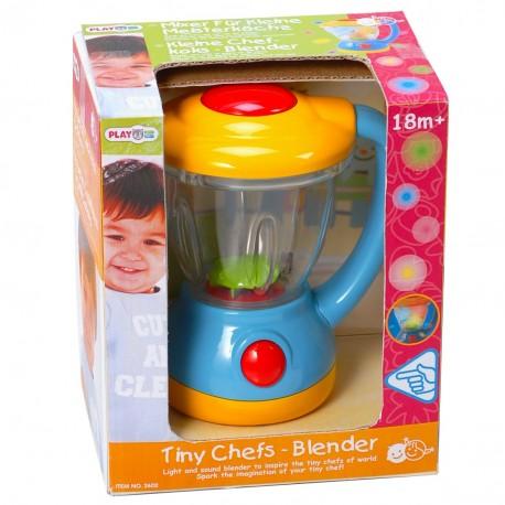 Malý šéfkuchár - mixér