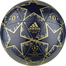 adidas Finale18 Manchester United Capitano