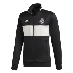 adidas Real Madrid Track Top 2018/19