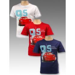 Detské tričko Cars