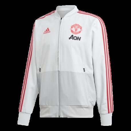 adidas Manchester United Presentations Jacket 2018/19