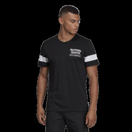 Tričko adidas Juventus Street Graphic