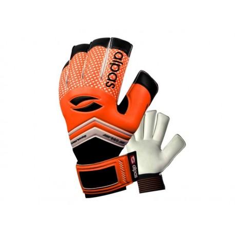 Brankárske rukavice Alpas Powersafe V2.0 - oranžová