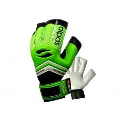 Brankárske rukavice Alpas Powersafe V2.0 - zöld