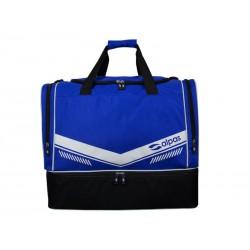Športová taška Alpas Dynamic - modrá