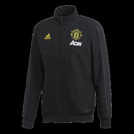 adidas Manchester United Presentations Jacket 2019/20