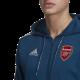 Mikina s kapucňou Arsenal 2019/20