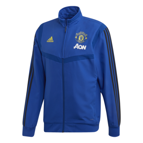 adidas Manchester United Presentations Jacket 2019/20