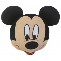 "Vankúš 3D Mickey Mouse ""Smile"""