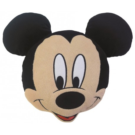 "Vankúš 3D Mickey Mouse ""Smile"""