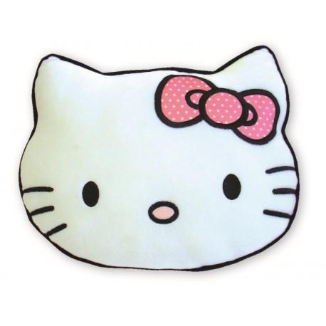 Vankúš 3D Hello Kitty