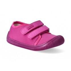 Barefoot topánky Protetika Alix Fuxia