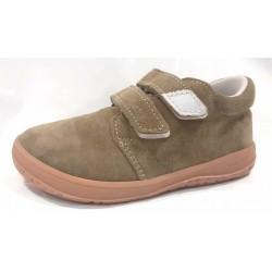 Barefoot topánky Jonap B1 - khaki