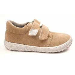 Barefoot topánky Jonap B1 - capuccino