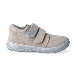 Barefoot topánky Jonap B1 - zlatá