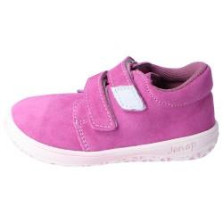 Barefoot topánky Jonap B1 - ružová