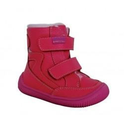 Detské zimné barefoot topánky Protetika Sue