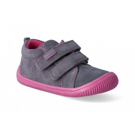 Detské barefoot topánky Protetika Helga