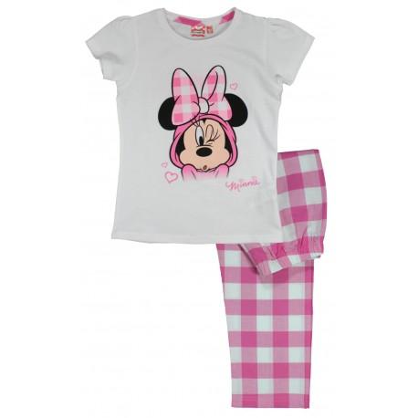Pyžamo Minnie Mouse