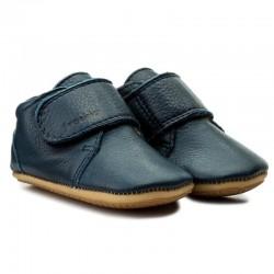 Barefoot capačky Froddo Prewalkers - tmavomodrá