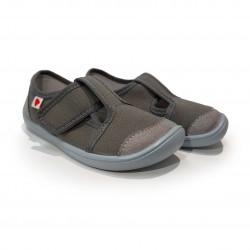Detské barefoot papučky Anatomic BF05