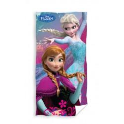 Osuška Frozen