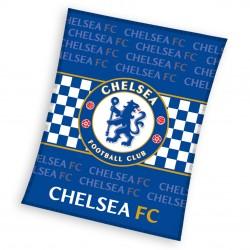 Fleecová deka Chelsea 8004