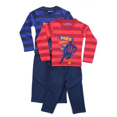 Pyžamo FC Barcelona