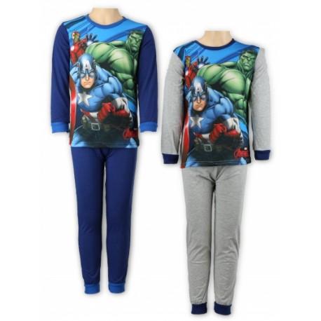 Detské pyžamo Avengers
