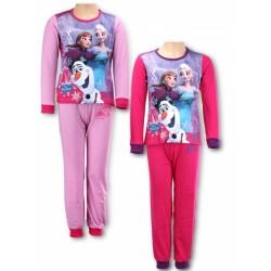 Detké pyžamo Frozen