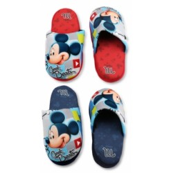 Detské papuče Mickey Mouse