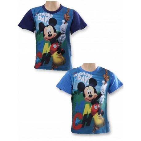 Detské tričko Mickey Mouse