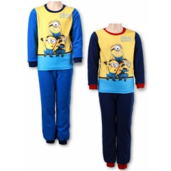 "Detské pyžamo Minions ""Polar"""