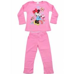 """Detské pyžamo Minnie Mouse """"116"""""""
