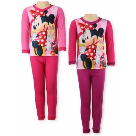 """Detské pyžamo Minnie Mouse """"312"""""""