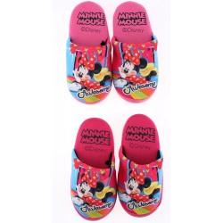 Detské papuče Minnie Mouse