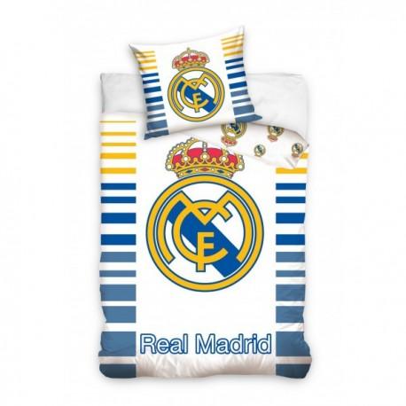 Posteľné obliečky Real Madrid 8033