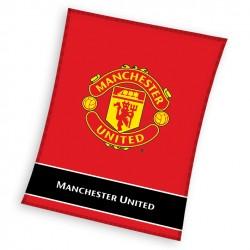 "Fleeová deka Manchester United ""6007"""