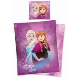 "Posteľné obliečky Frozen ""Anna & Elza"""
