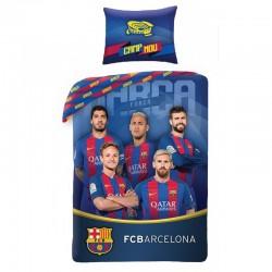 """Posteľné obliečky FC Barcelona """"Players 2"""""""