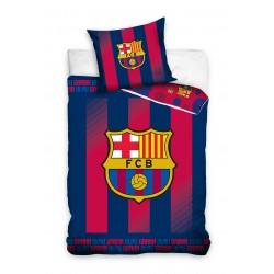 Posteľné obliečky FC Barcelona 4008