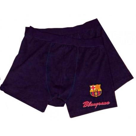 Chlapčenské boxerky FC Barcelona