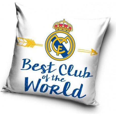 Obliečka na vankúšik Real Madrid 163007